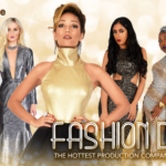 """Destenee Captures The Essence of Being a Female Entrepreneur in New TV Series """"Fashion Dolls"""""""